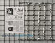 Tire Chain - Part # 1821933 Mfg Part # 490-241-0025