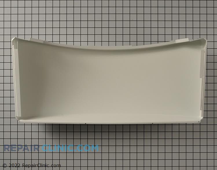 Toe Kick Plate WPW10246269 Alternate Product View