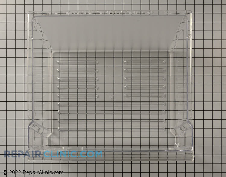 Crisper Drawer WPW10178772 Alternate Product View