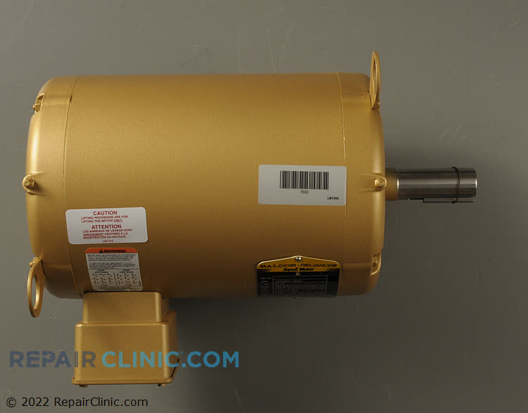 Blower Motor S1-02427524000 Alternate Product View