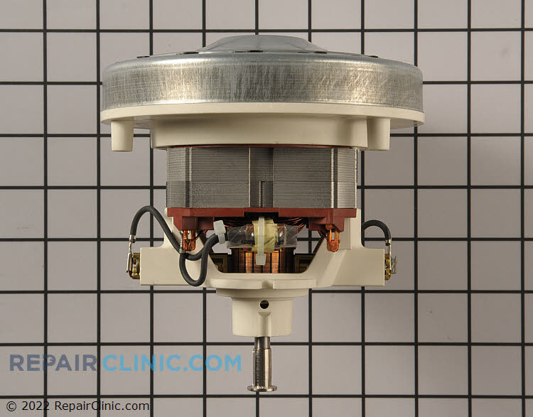 Drive Motor 62391 Alternate Product View