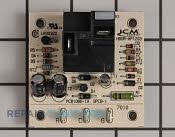 Relay Board - Part # 2332702 Mfg Part # S1-02426089000