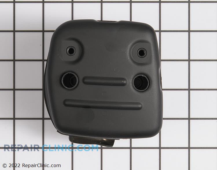 Muffler 585448301 Alternate Product View