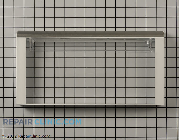 Drawer Front W10524914 Alternate Product View
