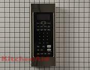 Control Panel - Part # 1549299 Mfg Part # W10250591