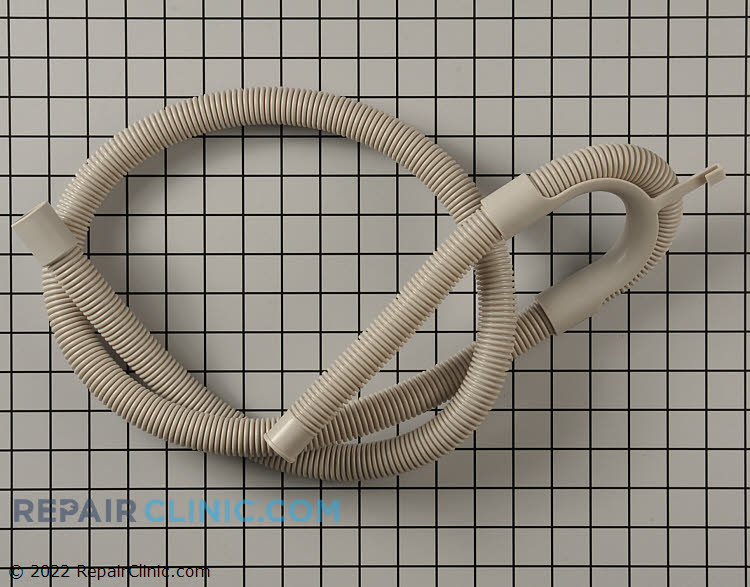 Drain Hose WH41X27715 Alternate Product View