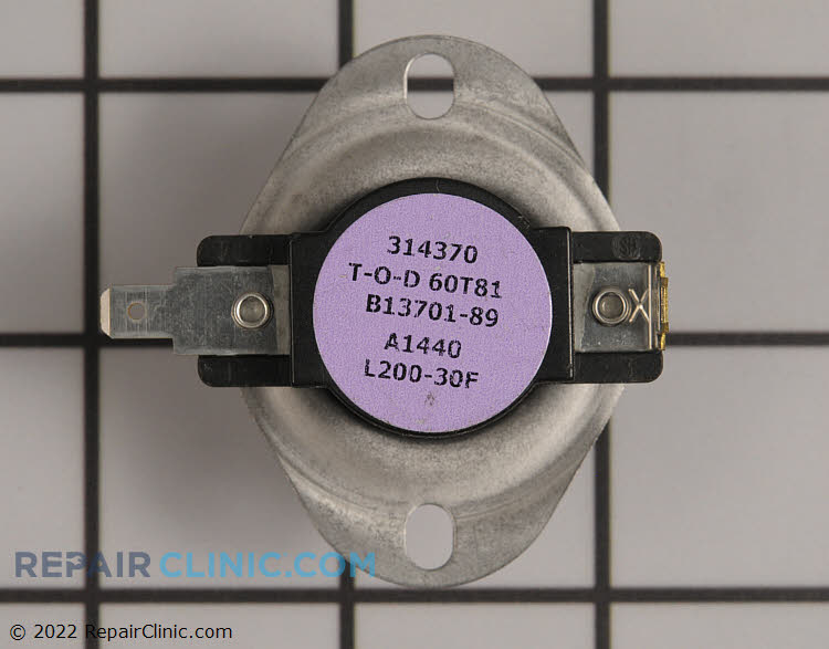Limit Switch B1370189 Alternate Product View