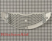 Air Grille - Part # 4534131 Mfg Part # W11086603