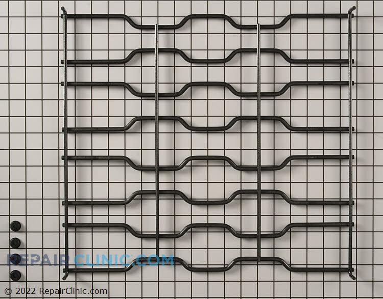 Burner Grate 12002826        Alternate Product View