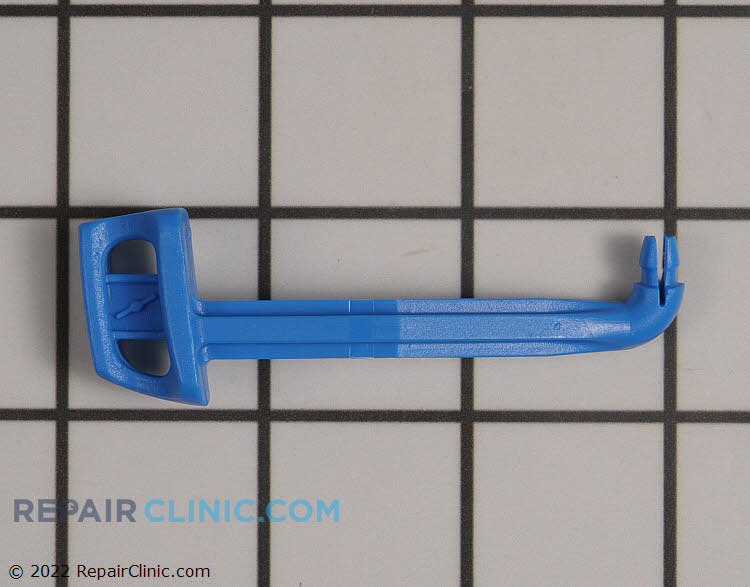 Choke Lever 537001201 Alternate Product View