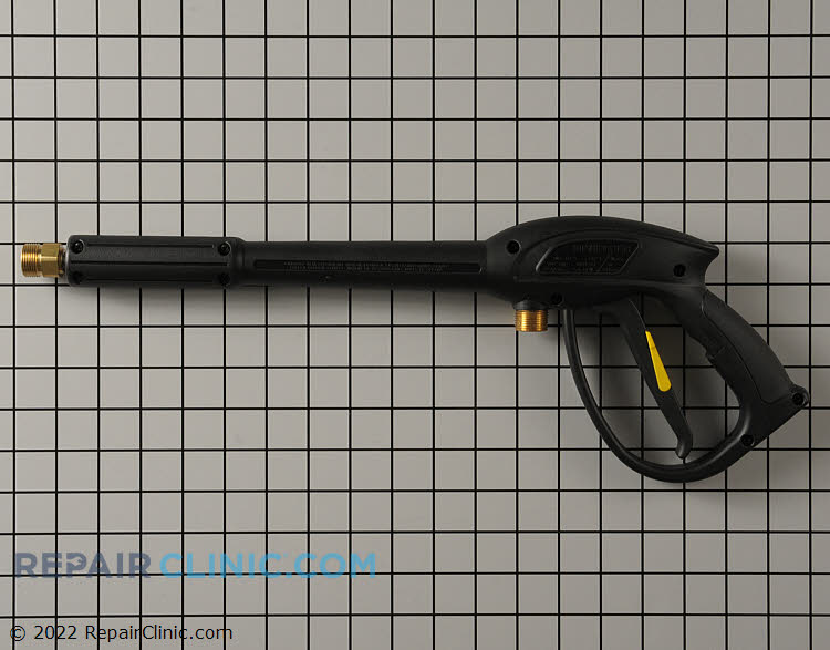 Handle Trigger 9.112-014.0 Alternate Product View