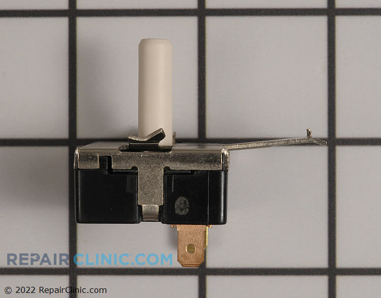Rotary Switch WH12X10460      Alternate Product View