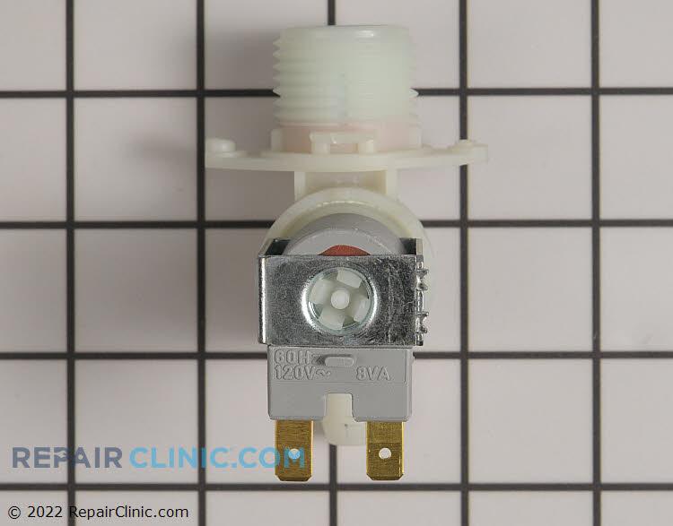 Frigidaire Dishwasher Water Inlet Valve 807445903