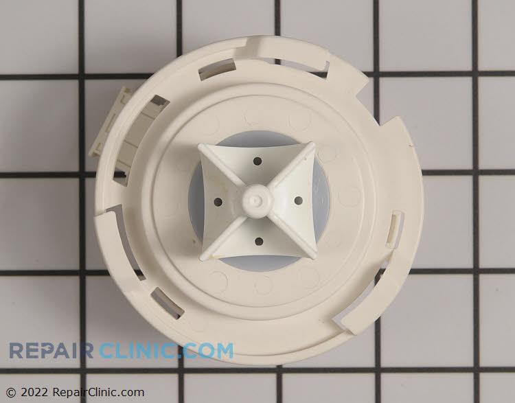 Drain Pump EAU62043401 Alternate Product View