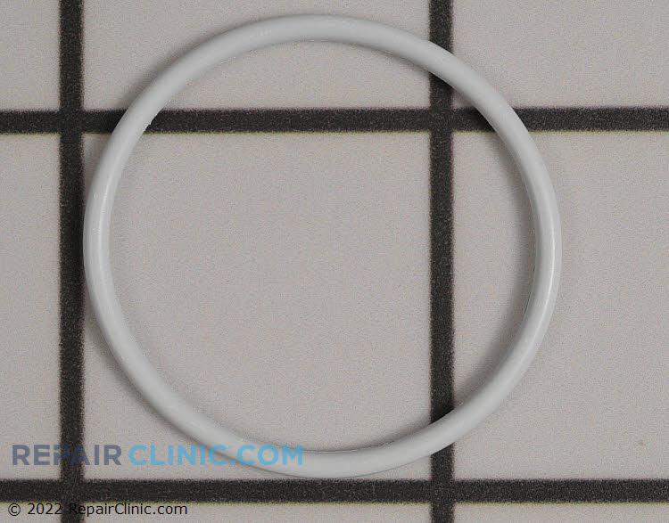 Flow o-ring