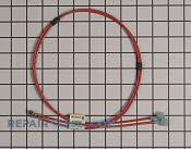 Harness, wire (hidden bake) - Part # 831925 Mfg Part # 9753683