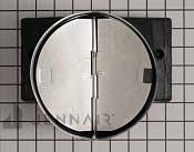 Air Diverter - Part # 4378062 Mfg Part # W10847841