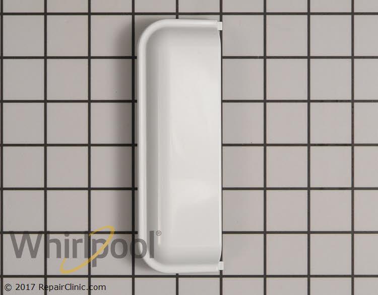 Door Handle W10861225 Alternate Product View