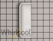 Door Handle - Part # 4380739 Mfg Part # W10861225