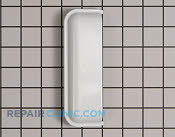 Handle - Part # 4380739 Mfg Part # W10861225