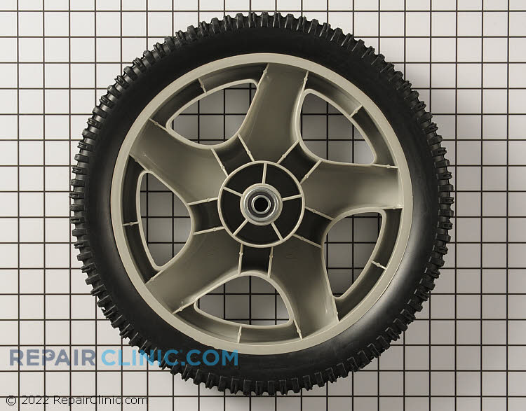Wheel Assembly 532180552 Alternate Product View