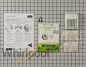 Deodorizer - Part # 4362273 Mfg Part # P1FB6S1