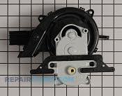 Blower Motor - Part # 4392770 Mfg Part # 440007474