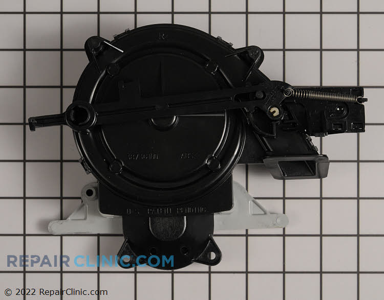 Blower Motor 440007474 Alternate Product View