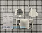 Dispenser Housing - Part # 1557737 Mfg Part # WR49X10227