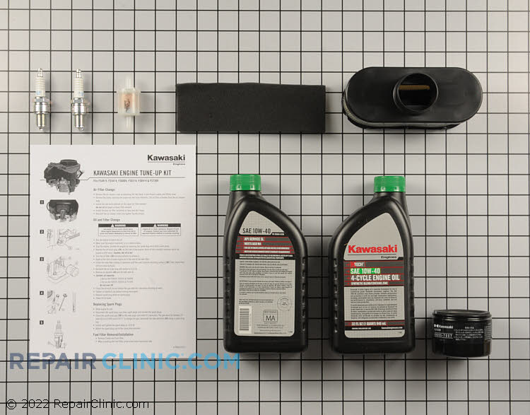 Tune-Up Kit 99969-6372 Alternate Product View