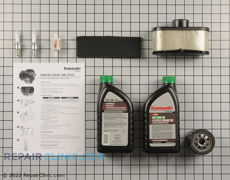 Tune-Up Kit 99969-6425 Alternate Product View