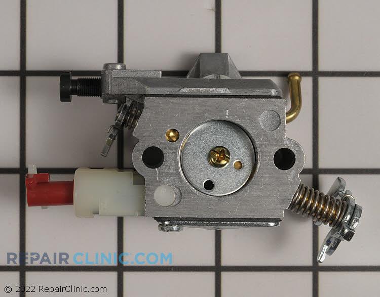 Carburetor C1Q-DM14A Alternate Product View