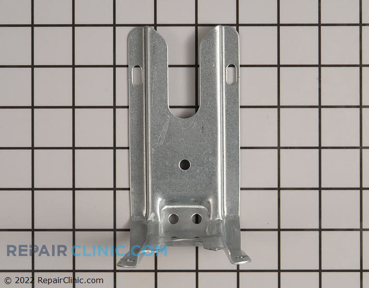 Anti-Tip Bracket WP3801F656-51 Alternate Product View