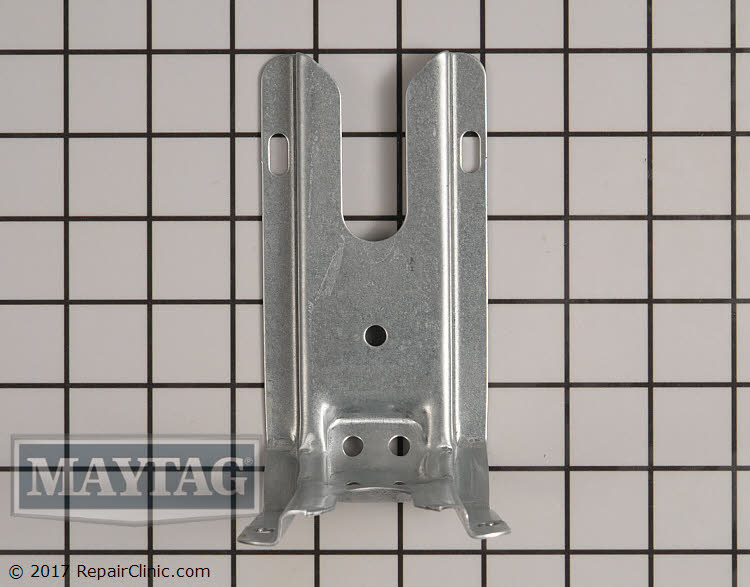 Anti-Tip Bracket WP3801F656-51 Alternate Product View