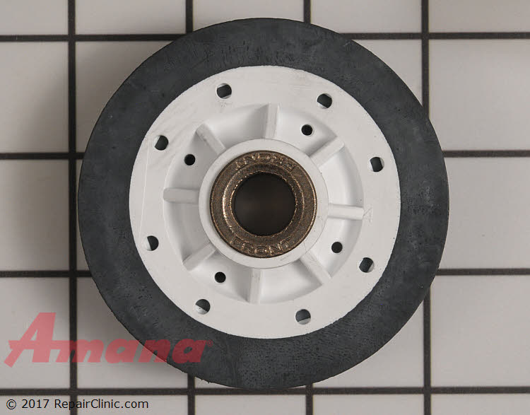Drum Roller WP37001042 Alternate Product View