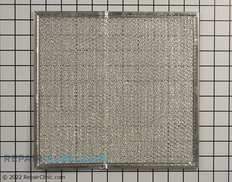 Grease Filter WP830865 Alternate Product View