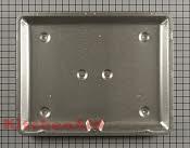 Base Panel - Part # 2117680 Mfg Part # W10346147