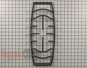 Burner Grate - Part # 2657365 Mfg Part # AEB72913303