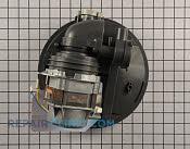 Circulation and Drain Pump Motor - Part # 3282408 Mfg Part # DW-5470-015