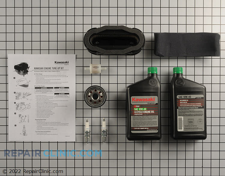 Tune-Up Kit 99969-6407 Alternate Product View