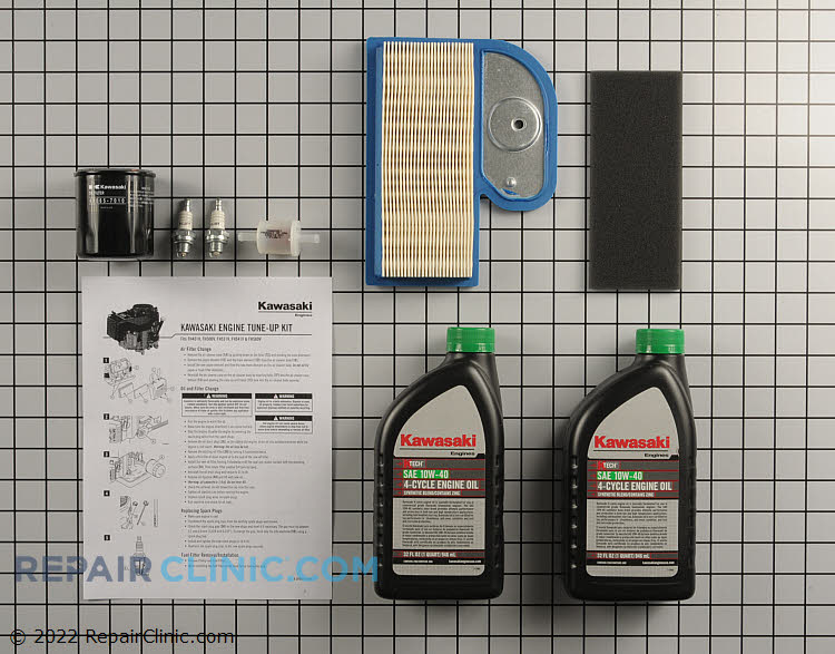 Tune-Up Kit 99969-6417 Alternate Product View