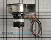 Mtr,vent assembly - Part # 2338114 Mfg Part # S1-02634637000