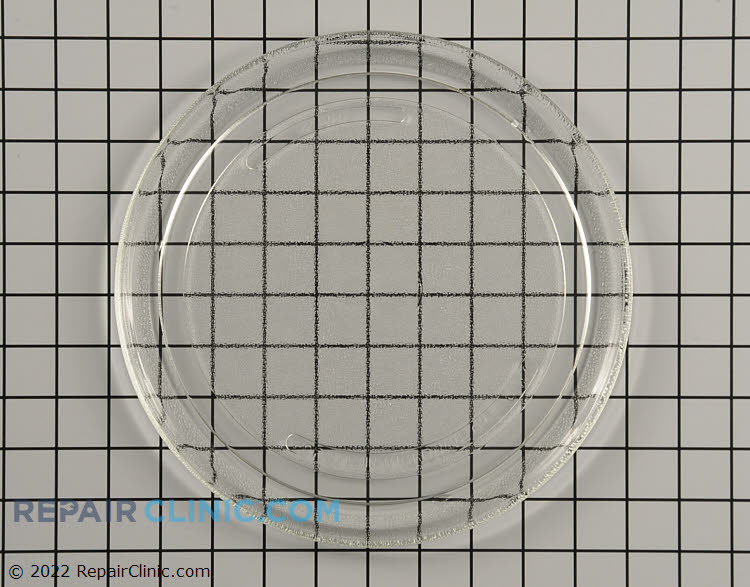 Glass Tray NTNTA034WRF0 Alternate Product View