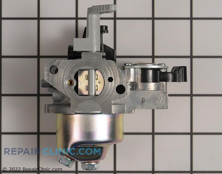 Carburetor 16100-ZM7-G18 Alternate Product View