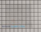 Diffuser - Part # 1930682 Mfg Part # S98007466