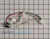 Wire Harness - Part # 1875653 Mfg Part # W10297482
