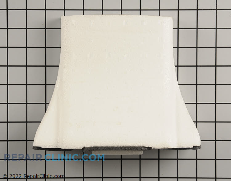 Refrigerator Air Duct Wpw10396926 Fast Shipping