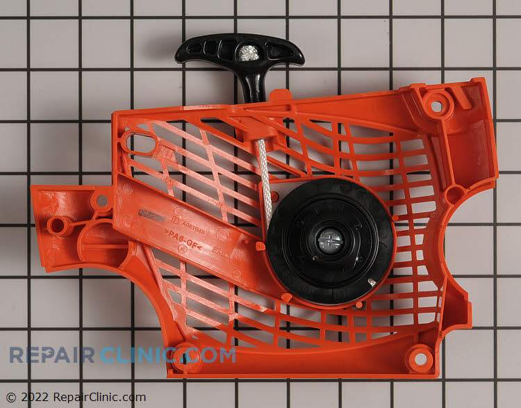 Pull Starter Assembly A051001302 Alternate Product View