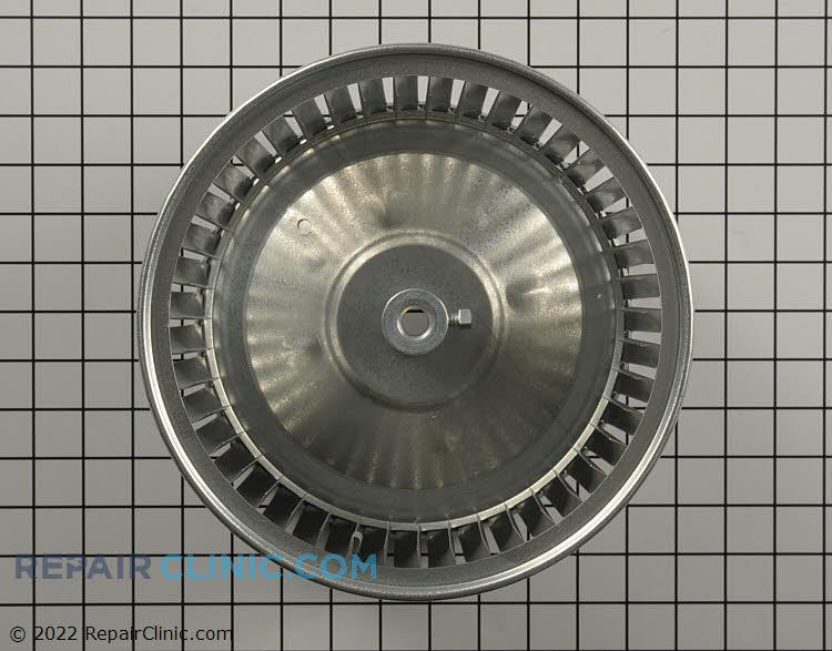 9.5x7.5 cw blower wheel