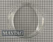 Inner Door Glass - Part # 4442451 Mfg Part # WPW10208263